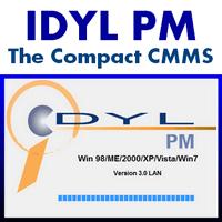 IDYL PM (ระบบบริหารงานบำรุงรักษา ซ่อมบำรุง เพื่อ โรงงานอุตสาหกรรม งานดูแลอาคาร) :