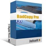 BadCopy (ข้อมูล กู้ไฟล์จากแผ่น CD DVD และ MemoryCard FlashDrive) :