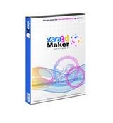 Xara 3D Maker (โปรแกรม Xara 3D Makerสร้างโลโก้ 3 มิติ) :