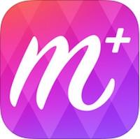 MakeupPlus (แต่งรูปหน้างิ้ว หน้าตลก ใส่หนวด เปลี่ยนทรงผม ตาเหล่) :