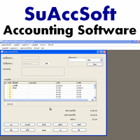 Suaccsoft Accounting Software