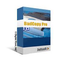 BadCopy (ข้อมูล กู้ไฟล์จากแผ่น CD DVD และ MemoryCard FlashDrive)