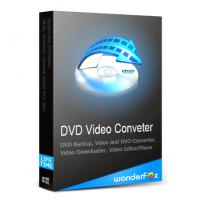 WonderFox DVD Video Converter (แปลงไฟล์วีดีโอ ตัดต่อวีดีโอ คุณภาพสูง)