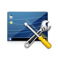8GadgetPack (โปรแกรม 8GadgetPackแต่งหน้าจอWindows 8 และ 10)