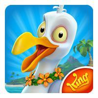 Paradise Bay (App เกมส์ทำฟาร์มบนเกาะร้างน่ารัก)