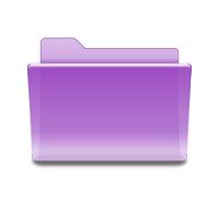Generate Folder (ย้ายไฟล์ เข้าไปในโฟลเดอร์ที่สร้างใหม่ ที่ชื่อเหมือนไฟล์)