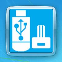 VSUsbLogon (แปลง USB Drive เป็นกุญแจ Login เข้า Windows)
