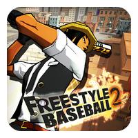 FreeStyle Baseball2 (App เกมส์เบสบอลต่อสู้สุดมันส์)