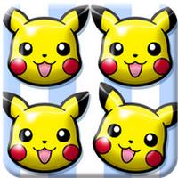 Pokémon Shuffle Mobile (App เกมส์เรียงแถวโปเกมอน)