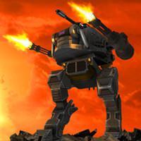 Walking War Robots (App เกมส์สงครามจักรกลถล่มเมือง)