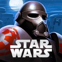 Star Wars Uprising (App เกมส์สตาร์วอร์ RPG ตะลุยด่าน สุดมันส์)