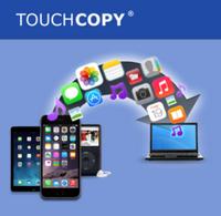 TouchCopy (ก็อปปี้เพลง วีดีโอจากเครื่อง iPod Touch หรือ iPhone  ลงเครื่องคอมของคุณ) :