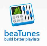 beaTunes (โปรแกรมจัดการเพลง Sync เพลง ร่วมกับ iTunes) :