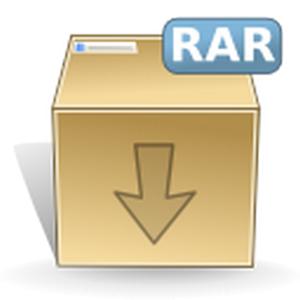 RarMonkey (โปรแกรม RarMonkey แตกไฟล์ประเภท RAR ฟรี) :