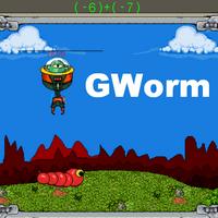 GWorm (เกมส์ GWorm บวกเลข ลบเลข จำนวนเต็ม ฟรี) :
