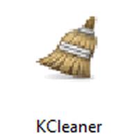 KCleaner (โปรแกรม KCleaner ทำความสะอาดคอม ลบไฟล์ขยะ) :