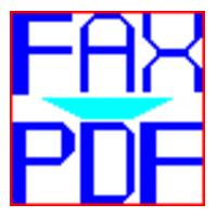 Batch Fax to PDF (โปรแกรมแปลง FAX เป็น PDF แบบ Batch) :