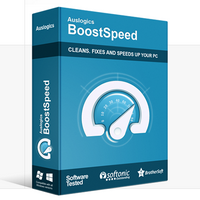 AusLogics BoostSpeed (เร่งความเร็วทุกมิติ ของ คอมพิวเตอร์คุณ) :