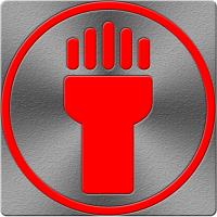 Traveler Flashlight (App ไฟฉาย สำหรับนักท่องเที่ยว)