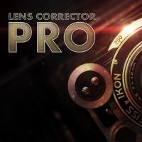 Lens Corrector PRO (แก้ไขสัดส่วนที่บิดเบี้ยวของรูปภาพ)