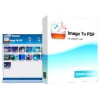 Image To PDF (โปรแกรม Image To PDF แปลงรูปภาพ เป็น PDF ฟรี)
