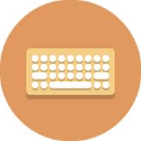 Comfort OnScreen Keyboard (โปรแกรม Keyboard แป้นพิมพ์ บนหน้าจอ PC)