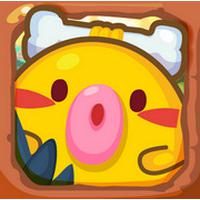 Swappy Monka (App เกมส์ Puzzle สุดมันส์)