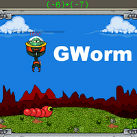 GWorm (เกมส์ GWorm บวกเลข ลบเลข จำนวนเต็ม ฟรี)
