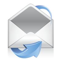 Blat (โปรแกรม Blat ส่งอีเมล์ แบบพิมพ์คำสั่งเอง)