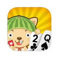 Dummy Q (App เกมส์ Dummy Q เกมส์ไพ่สุดน่ารัก)