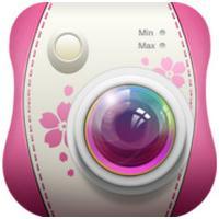 Beauty Camera (App แต่งรูปแนวใสๆ สไตล์ฟรุ้งฟริ้ง)