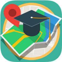 App กดดูรู้ที่เรียน รวมข้อมูลสถานศึกษา