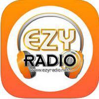 Ezy Radio (App ฟังเพลง Ezy Radio รวมสถานีเพลงเพราะ)