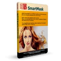 AKVIS SmartMask (โปรแกรม SmartMask ลบพื้นหลังรูป)