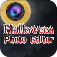 Halloween Photo Editor (App แต่งรูปฮาโลวีน)