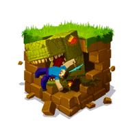 Jurassic Craft (App เกมส์ Jurassic Craft สร้างสวนสัตว์ไดโนเสาร์)
