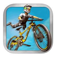 Bike Dash (App เกมส์ Bike Dash ขี่จักรยานเสือภูเขา)