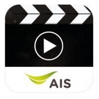 AIS Movie Store (App ดูหนังออนไลน์ผ่านมือถือ)