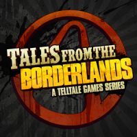 Tales from the Borderlands (App เกมส์ผจญภัยหาสมบัติ)