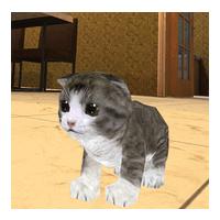 Kitten Cat Simulator 3D Craft (App เกมส์ Cat Simulator เลี้ยงแมวเสมือนจริง )