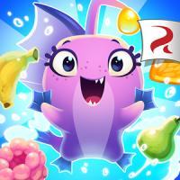 Nibblers (App เกมส์เรียงผลไม้)
