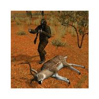Hunting Safari (App เกมส์ Hunting Safari ล่าสัตว์เสมือนจริง)