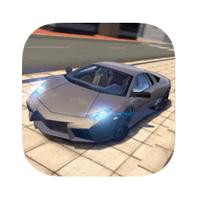 Extreme Car Driving Simulator (App เกมส์ขับรถสุดแรง)
