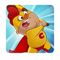 Chicken Boy (App เกมส์ Chicken Boy ฮีโร่ไก่สุดกวน)