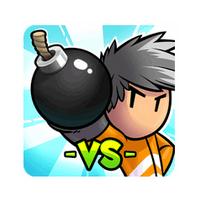 Bomber Friends (App เกมส์ Bomber Friends วางระเบิดสุดมันส์)