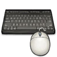 Keystarter (โปรแกรมจําลองคีย์บอร์ด 3 มิติ ใช้ด้วยเม้าส์ หรือ ทัชแพด)