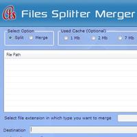 Apex PDF Splitter Merger (โปรแกรม Apex รวมเอกสาร PDF)