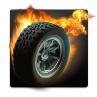 Death Rally (App เกมส์แข่งรถแห่งความตาย)