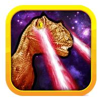 Laser Raptor Attack (App เกมส์ Laser Raptor Attack ยิงหุ่นให้สิ้นซาก)