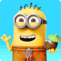 Minions Paradise (App เกมส์มินเนี่ยน พาราไดซ์ โลกมินเนี่ยน)